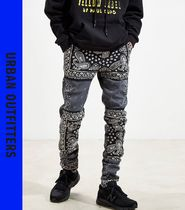 Urban Outfitters Street Style Skinny Fit Pants