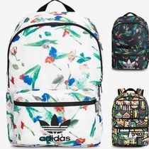adidas Unisex A4 Backpacks