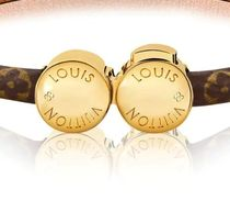 Louis Vuitton Historic Mini Monogram Bracelet
