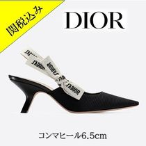 Christian Dior JADIOR Heeled Sandals