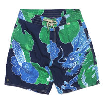 Ralph Lauren Tropical Patterns Street Style Other Animal Patterns