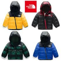 THE NORTH FACE Street Style Baby Boy Outerwear
