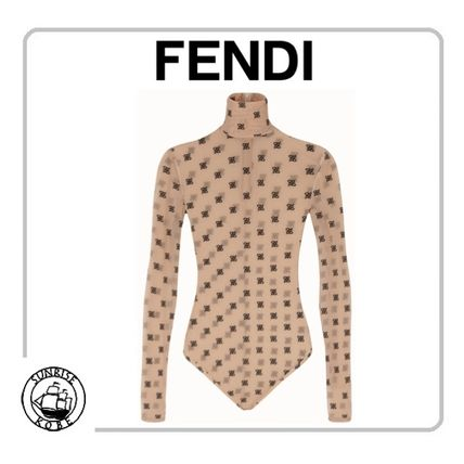cheap prices compare price top-rated discount FENDI Women's Underwear & Roomwear: Shop Online in US   BUYMA