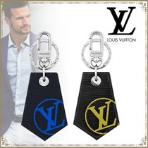 Louis Vuitton EPI Leather Keychains & Holders