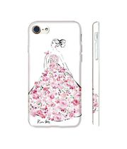 Kerrie Hess Flower Patterns iPhone 8 iPhone 8 Plus iPhone X iPhone XS