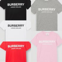 Burberry Unisex Petit Kids Girl Tops