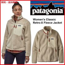 Patagonia Retro X Casual Style Jackets