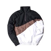 KITH NYC Collaboration Track Jackets