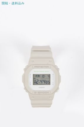 Street Style Digital Watches