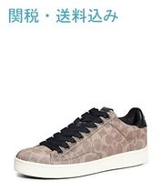 Coach Street Style Sneakers