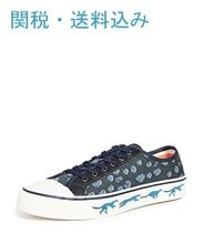 Paul Smith Street Style Sneakers