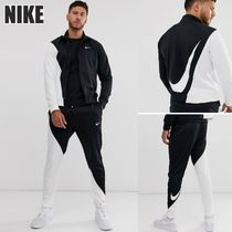 Nike Street Style Top-bottom sets