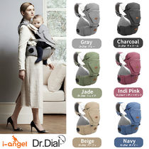 i-angel DR DIAL Unisex New Born Baby Slings & Accessories
