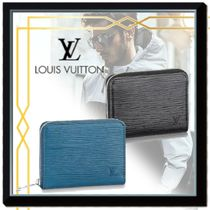 Louis Vuitton ZIPPY COIN PURSE Leather Coin Cases