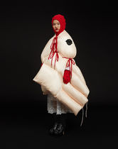 MONCLER MONCLER GENIUS With Jewels Down Jackets