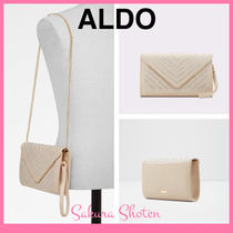 ALDO 3WAY Chain Party Style Clutches