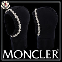 MONCLER With Jewels Hats & Hair Accessories