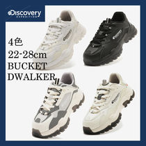 Discovery EXPEDITION [DISCOVERY] BUCKET DWALKER★4-Color 22-28cm DXSH09961