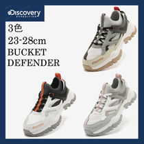 Discovery EXPEDITION [DISCOVERY] BUCKET DEFENDER★ 3-Color 23-28cm DXSH04961