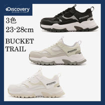 Discovery EXPEDITION [DISCOVERY] BUCKET TRAIL★3-Color 23-28cm DXSH06931