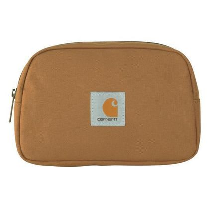 Carhartt Pouches & Cosmetic Bags