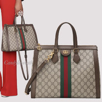 GUCCI Ophidia Totes