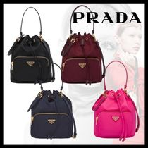 PRADA 2WAY Shoulder Bags