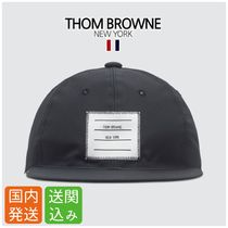 THOM BROWNE Street Style Caps