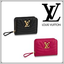 Louis Vuitton Leather Accessories