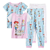 Disney Kids Girl Roomwear