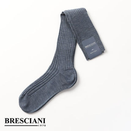 Wool Plain Undershirts & Socks