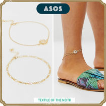 ASOS Casual Style Anklets