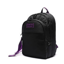 Almost Blue Casual Style Unisex Street Style Logo Backpacks
