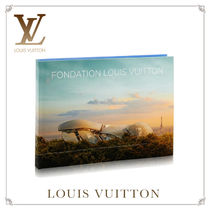 Fondation Louis Vuitton Books