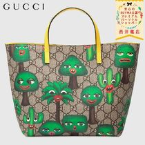 GUCCI Kids Girl Bags