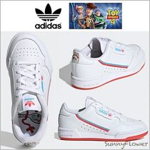 adidas Unisex Collaboration Kids Girl Sneakers