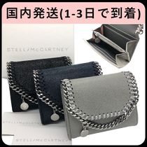 Stella McCartney FALABELLA Coin Purses