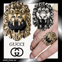 GUCCI Unisex Rings