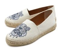 KENZO Casual Style Street Style Slip-On Shoes