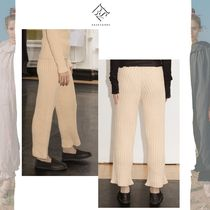 Base Range Cotton Cropped & Capris Pants