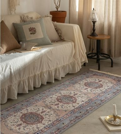 Collaboration Ethnic Persian Style Carpets & Rugs
