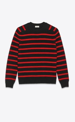 Saint Laurent Knits & Sweaters Knits & Sweaters 3