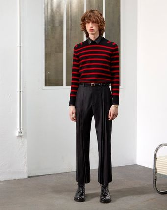 Saint Laurent Knits & Sweaters Knits & Sweaters 4