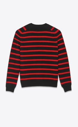 Saint Laurent Knits & Sweaters Knits & Sweaters 5