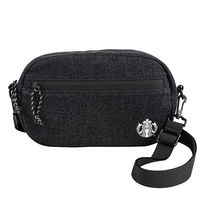 STARBUCKS Casual Style Unisex Shoulder Bags