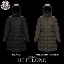MONCLER BETULONG Down Jackets