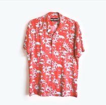 Ron Herman Short Sleeves Shirts