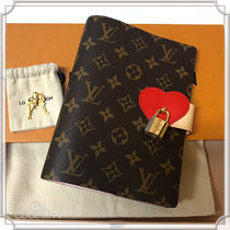 Louis Vuitton MY LOCKME  Planner