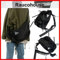 Raucohouse Street Style Bags