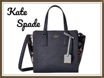 kate spade new york CAMERON STREET Flower Patterns 2WAY Bags